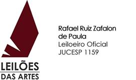 Rafael Ruiz Zafalon de Paula - Leiloeiro Oficial